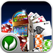 Casino Top Games: Magic Space & Rich World