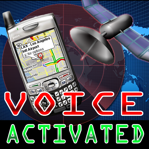 Cell Phone Tracker & Locator PRO 2011 - Voice Activated to lo...