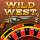 Wild West Spinners : Roulette Wheel with Slots Mania,Big Poker Party and more!